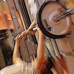 Сила мышц и отказ мышц