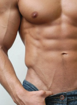 Частота тренировок для роста мышц