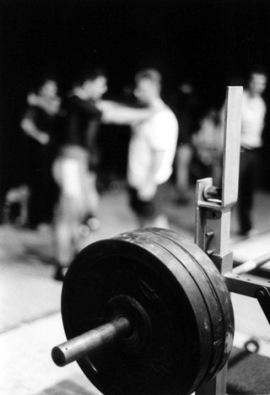 Оптимальная частота тренировок в бодибилдинге