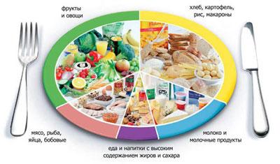 Здоровый образ жизни и питание g