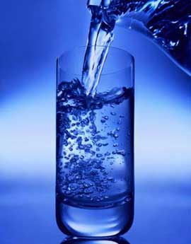 Вода. Вода в бодибилдинге. Сколько пить спортсмену, бодибилдеру