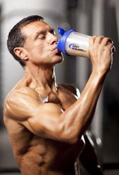 Как принимать протеин. Способы приема протеина. Как пить протеин