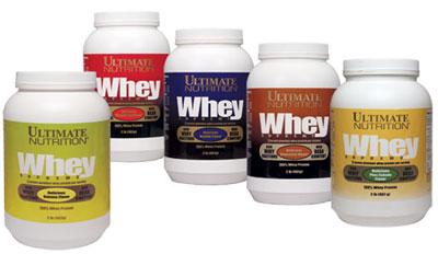 Сывороточный протеин: свойства. Правда о сывороточном протеине