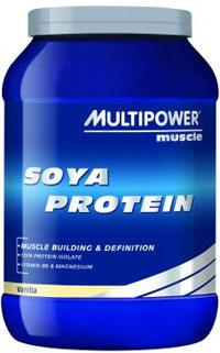 Соевый протеин в спортивном питании. Из чего делают соевый протеин