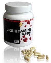 Глютамин. Глютамин в бодибилдинге, спорте. Спортивное питание