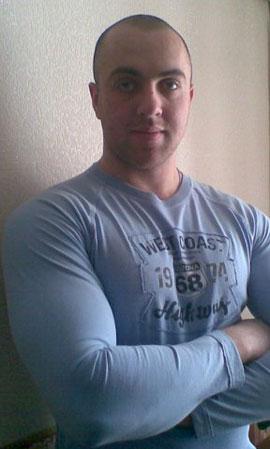 Интервью: Виталий Никитин