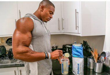 Протеин для мышц