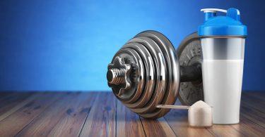 Сывороточный протеин в бодибилдинге